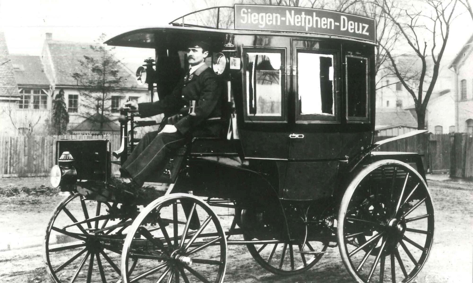 125+1 Jahre Motor-Omnibus