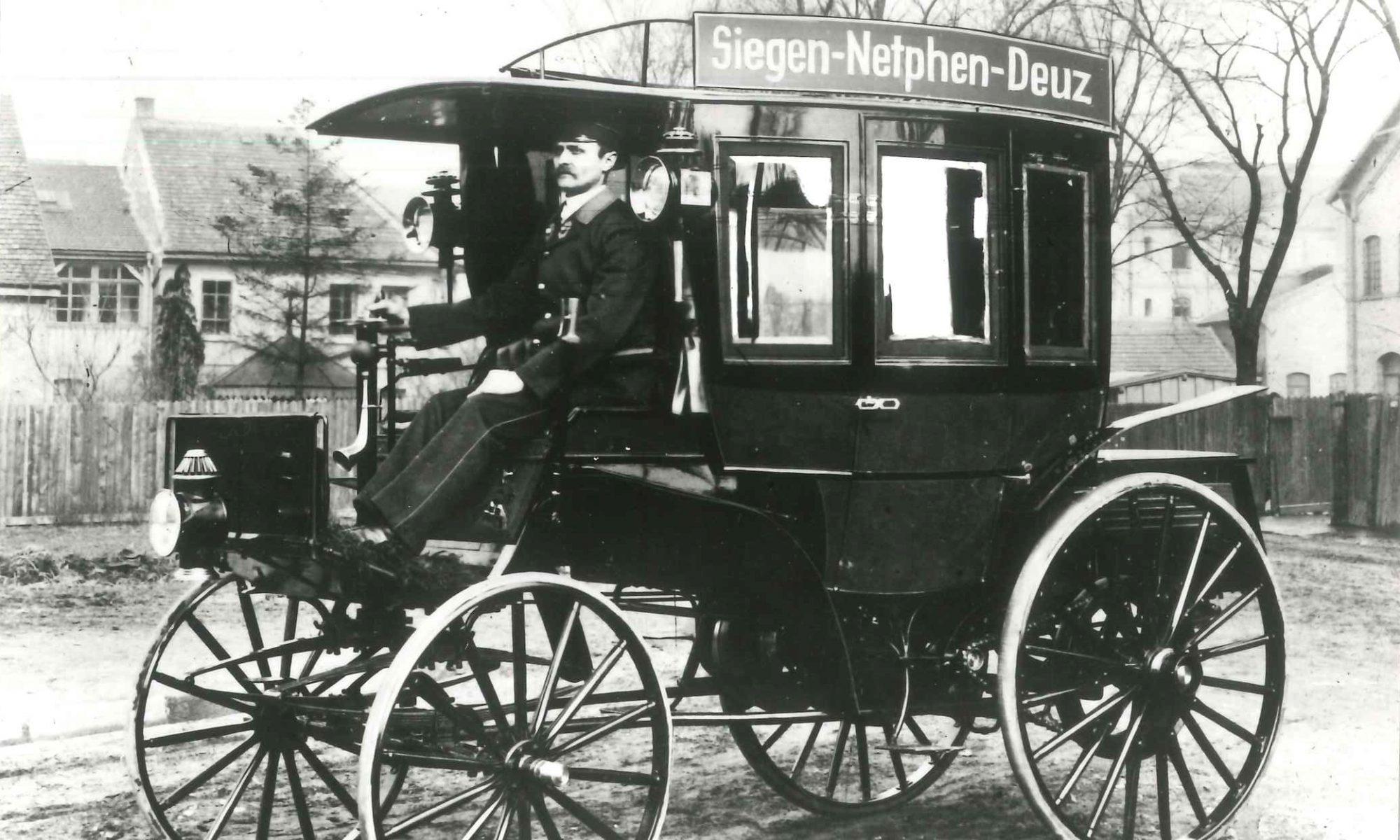 125 Jahre Motor-Omnibus
